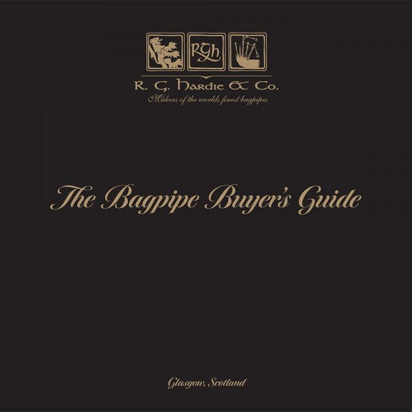 Bagpipe Buyers Guide Download