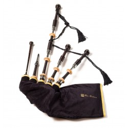 Peter Henderson Heritage Bagpipes