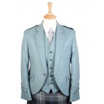 Made To Measure Tweed Argyll Jacket & Waistcoat