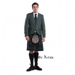 Standard Tweed Argyll Outfit Package