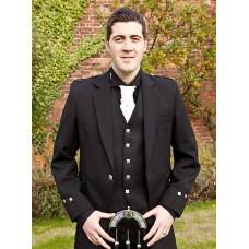 Stock Argyll Jacket & Waistcoat