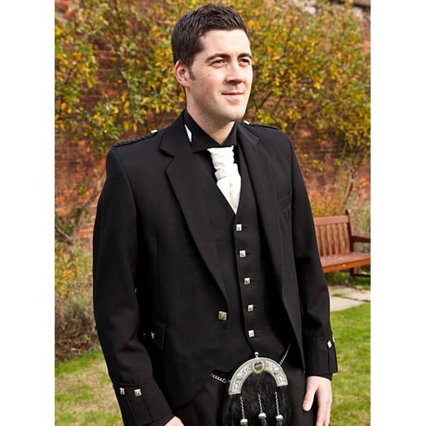 Made To Measure Argyll Jacket & Waistcoat