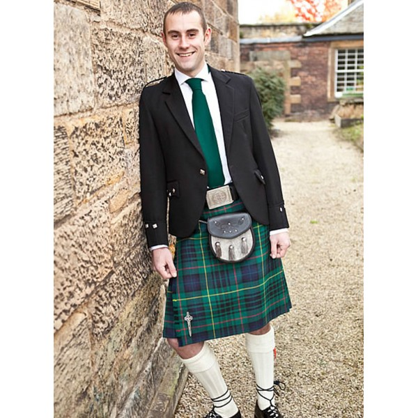 Standard Argyll Outfit Package