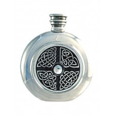 Celtic Sporran Flask Collection
