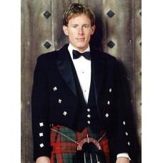 Made To Measure Prince Charlie Jacket & Waistcoat