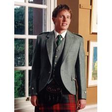 Made To Measure Tweed Argyll Jacket & Waistcoat
